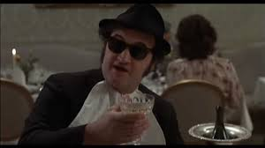 Blues Brothers Restaurant scene - YouTube