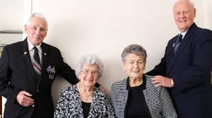Platinum jubilees for South Auckland couples | Stuff.co.nz