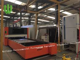 china laser fume extractor dust