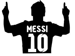 Messi Fc Barcelona Vinyl Decal Sticker For Cars Windows Laptops And More Ebay