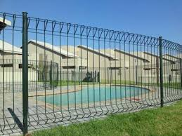Roll Top Welded Wire Mesh Makes Your Home Different