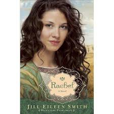 Rachel - (Wives Of The Patriarchs) By Jill Eileen Smith (Paperback) : Target