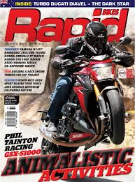 rapid bikes issue 104 issue