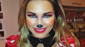 best minnie mouse face makeup for you
