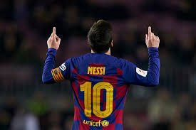Details Of Messi Contract Desire And FC Barcelona Future ...