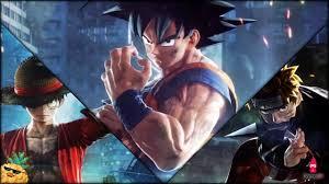 Top 20 nhân vật Anime bá đạo và mạnh hơn Naruto