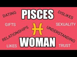 pisces woman love uality