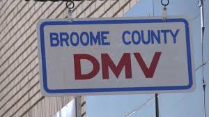 Broome County DMV Offices Moving to New Online Appointment Syste - FOX 40  WICZ TV - News, Sports, Weather, Contests & More