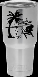 Vinyl Decal For Yeti Cup Happy Camper Decals Car Decals Yeti Cup Decals Vinyl Decal Equalmarriagefl Vinyl From Vinyl Decal For Yeti Cup Pictures