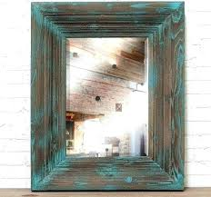 large wall mirror wood frame latour co