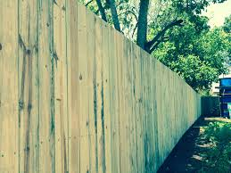 Termite Buster | Modern fence, Easy fence