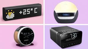best alarm clocks 2020 modern retro