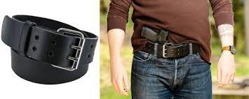 the best men s wide belts for jeans 2