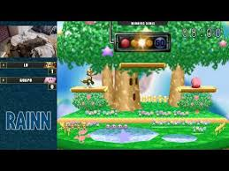Charity West Winners Quarters - Isai (Link) Vs KrisKringle (Captain Falcon)  Super Smash Bros - SSB64 - YouTube