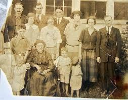 Ada Mae Rogers (Whiteman) (1870 - 1914) - Genealogy