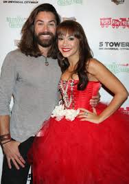 Diana DeGarmo and Ace Young: Totes in Love! - The Hollywood Gossip