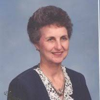 Mrs. Mary Ida Parker Tatum Obituary - Visitation & Funeral Information