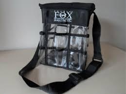 makeup bag by charles fox
