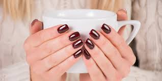 the best nail polish colors for fall