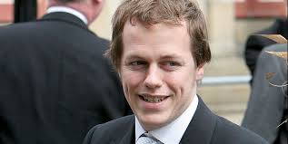 Who Is Tom Parker Bowles? - Prince Harry and Prince William's Step-Brother  Facts