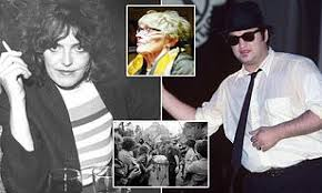 Cathy Smith, who injected John Belushi with fatal drugs, dies at 73 | Daily  Mail Online