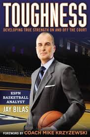 Book Review: Toughness by Jay Bilas - KineSophy