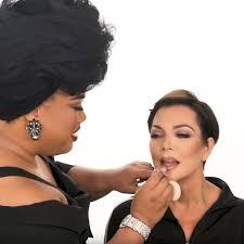 kris x kylie makeup collection