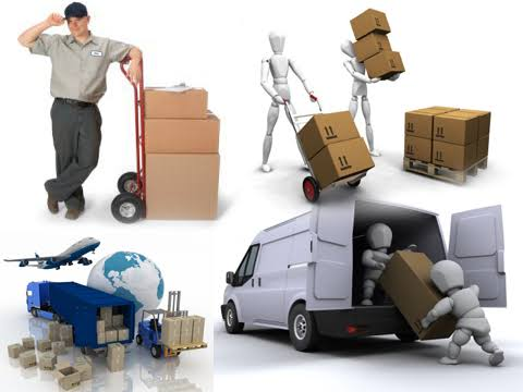 Image result for Courier service""