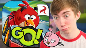 Angry Birds Go! - STELLA - Part 3 (iPad Gameplay Video) - YouTube