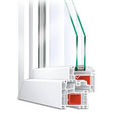 upvc windows in custom sizes and shapes