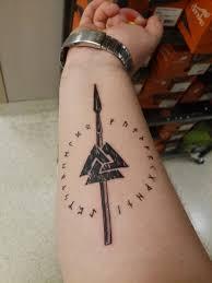 Co Oznacza Ten Wzor Tatuaz Zapytaj Onet Pl