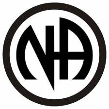 Na Narcotics Anonymous Classic Logo Vinyl Decal Sticker Window Graphics