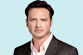 Aden Young on 'Domestic Epic' Rectify and Why a Beer Is Not Just a Beer