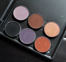 makeup geek eyeshadow swatches and