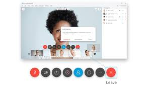 Video Conferencing - Make Another Participant the Host and Leave Your Cisco  Webex Personal Room Meeting