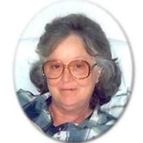 Ada Evans Obituary - Visitation & Funeral Information
