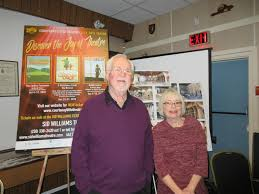Courtenay Little Theatre - Providing Opportunities for the Community to  Experience the Joy of Theatre | Rotary Club of Cumberland Centennial
