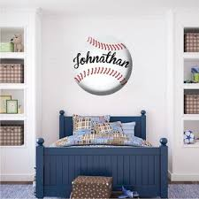 Sports Wall Decals Kids Bedroom Sport Designs Prime Decals American Wall Designs