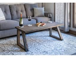 dark wood coffee table the world