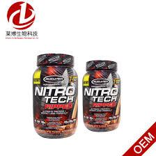 ultimate protein nitro whey protein