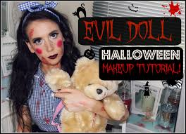 doll makeup tutorial the