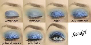 easy eye makeup for green eyes vanmiu