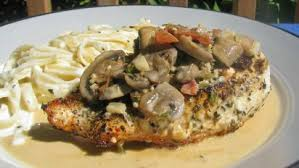 en marsala like carrabba s recipe