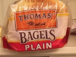 plain bagel nutrition facts eat this much