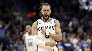 NBA's Patty Mills scores an offseason spot in Hawaii - Los Angeles Times