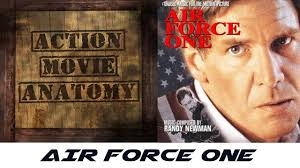 Air Force One (1997) | ACTION MOVIE ANATOMY - YouTube