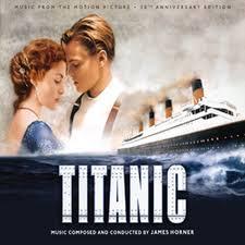 TITANIC - 20th ANNIVERSARY: LIMITED ...