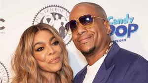 REPORT: Wendy Williams to Divorce Husband Over Illegitimate Child