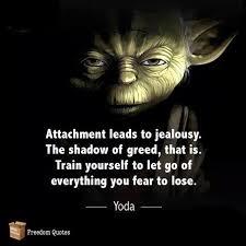 yoda sayings wise