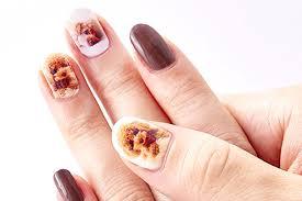 nail art printer from an